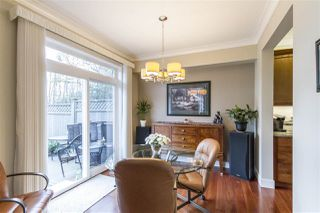 Photo 7: 17 11384 BURNETT STREET in Maple Ridge: East Central Townhouse for sale : MLS®# R2135118