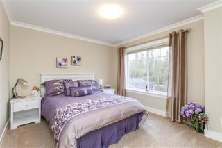 Photo 17: 17 11384 BURNETT STREET in Maple Ridge: East Central Townhouse for sale : MLS®# R2135118