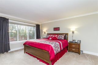 Photo 11: 17 11384 BURNETT STREET in Maple Ridge: East Central Townhouse for sale : MLS®# R2135118