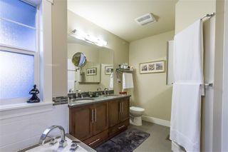 Photo 13: 17 11384 BURNETT STREET in Maple Ridge: East Central Townhouse for sale : MLS®# R2135118