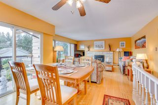 Photo 7: 979 JARVIS Street in Coquitlam: Harbour Chines House for sale : MLS®# R2241335