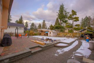 Photo 19: 979 JARVIS Street in Coquitlam: Harbour Chines House for sale : MLS®# R2241335