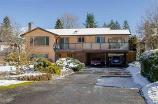 Photo 1: 979 JARVIS Street in Coquitlam: Harbour Chines House for sale : MLS®# R2241335