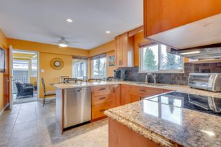 Photo 8: 979 JARVIS Street in Coquitlam: Harbour Chines House for sale : MLS®# R2241335