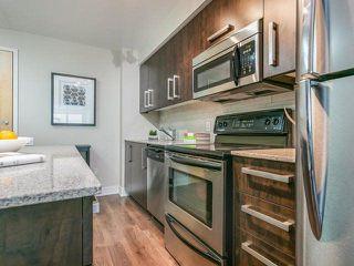 Photo 6: 1404 1048 Broadview Avenue in Toronto: Broadview North Condo for sale (Toronto E03)  : MLS®# E4047020