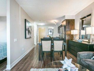 Photo 8: 1404 1048 Broadview Avenue in Toronto: Broadview North Condo for sale (Toronto E03)  : MLS®# E4047020