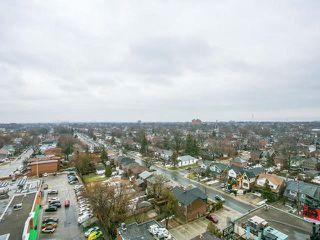 Photo 14: 1404 1048 Broadview Avenue in Toronto: Broadview North Condo for sale (Toronto E03)  : MLS®# E4047020