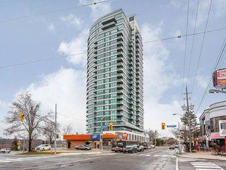 Photo 18: 1404 1048 Broadview Avenue in Toronto: Broadview North Condo for sale (Toronto E03)  : MLS®# E4047020