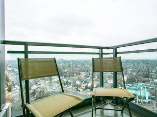 Photo 13: 1404 1048 Broadview Avenue in Toronto: Broadview North Condo for sale (Toronto E03)  : MLS®# E4047020