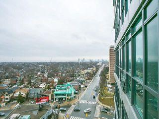 Photo 15: 1404 1048 Broadview Avenue in Toronto: Broadview North Condo for sale (Toronto E03)  : MLS®# E4047020