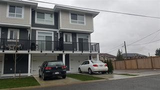 Photo 5: 13 19753 55A Avenue in Langley: Langley City Townhouse for sale : MLS®# R2243540