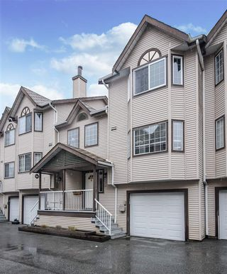 """Photo 2: 19 2352 PITT RIVER Road in Port Coquitlam: Mary Hill Townhouse for sale in """"Shaughnessy Estates"""" : MLS®# R2245835"""