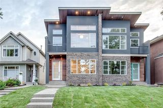 Photo 1: 2621 35 Street SW in Calgary: Killarney/Glengarry House for sale : MLS®# C4173348