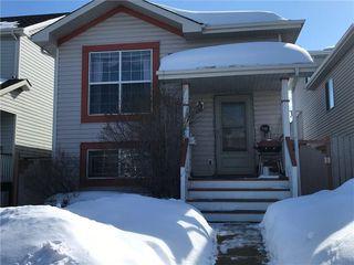 Photo 1: 9 BRIDLEGLEN Manor SW in Calgary: Bridlewood House for sale : MLS®# C4173985