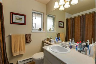 "Photo 11: 26 11737 236 Street in Maple Ridge: Cottonwood MR Townhouse for sale in ""MAPLEWOOD CREEK"" : MLS®# R2252662"
