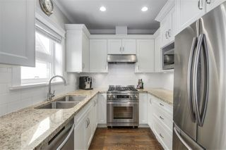 Photo 9: 2315 BALSAM Street in Vancouver: Kitsilano Townhouse for sale (Vancouver West)  : MLS®# R2255834