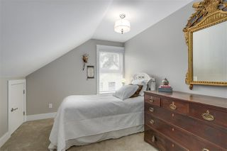 Photo 15: 2315 BALSAM Street in Vancouver: Kitsilano Townhouse for sale (Vancouver West)  : MLS®# R2255834