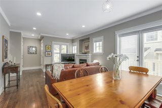 Photo 7: 2315 BALSAM Street in Vancouver: Kitsilano Townhouse for sale (Vancouver West)  : MLS®# R2255834