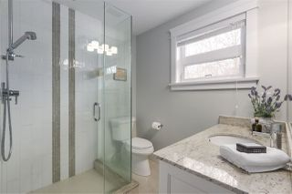 Photo 16: 2315 BALSAM Street in Vancouver: Kitsilano Townhouse for sale (Vancouver West)  : MLS®# R2255834