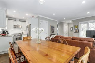 Photo 6: 2315 BALSAM Street in Vancouver: Kitsilano Townhouse for sale (Vancouver West)  : MLS®# R2255834
