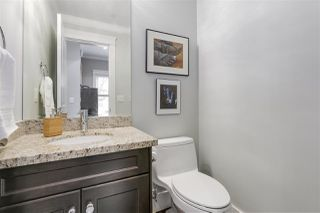 Photo 11: 2315 BALSAM Street in Vancouver: Kitsilano Townhouse for sale (Vancouver West)  : MLS®# R2255834