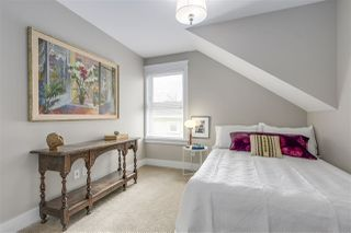 Photo 13: 2315 BALSAM Street in Vancouver: Kitsilano Townhouse for sale (Vancouver West)  : MLS®# R2255834