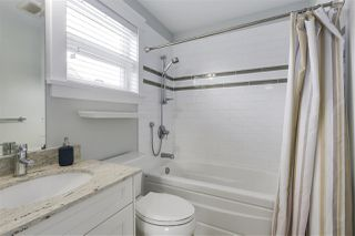 Photo 14: 2315 BALSAM Street in Vancouver: Kitsilano Townhouse for sale (Vancouver West)  : MLS®# R2255834