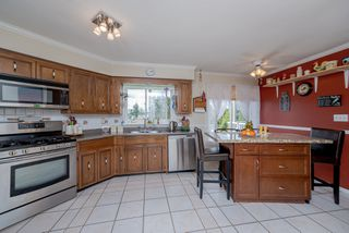Photo 6: 31405 SPRINGHILL Court in Abbotsford: Abbotsford West House for sale : MLS®# R2257707