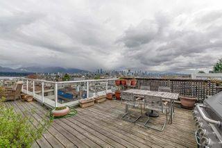 """Photo 16: 302 2195 W 5TH Avenue in Vancouver: Kitsilano Condo for sale in """"The Heartstone"""" (Vancouver West)  : MLS®# R2259662"""