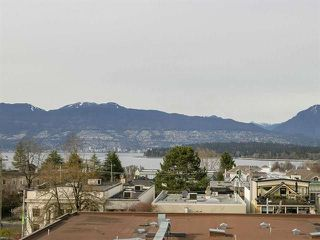 "Photo 15: 302 2195 W 5TH Avenue in Vancouver: Kitsilano Condo for sale in ""The Heartstone"" (Vancouver West)  : MLS®# R2259662"