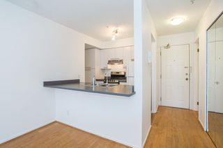 "Photo 6: 302 2195 W 5TH Avenue in Vancouver: Kitsilano Condo for sale in ""The Heartstone"" (Vancouver West)  : MLS®# R2259662"