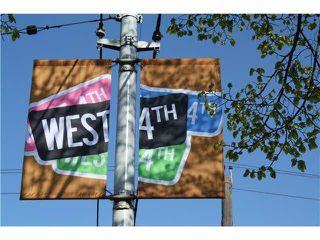 """Photo 20: 302 2195 W 5TH Avenue in Vancouver: Kitsilano Condo for sale in """"The Heartstone"""" (Vancouver West)  : MLS®# R2259662"""