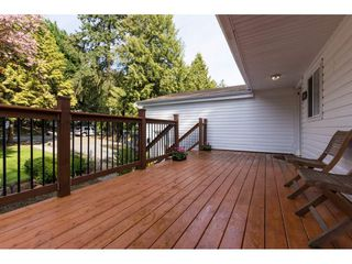 Photo 17: 8393 ARBOUR Place in Delta: Nordel House for sale (N. Delta)  : MLS®# R2261568