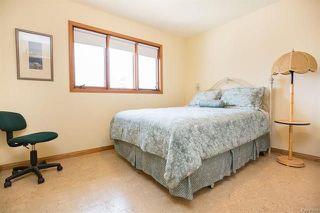 Photo 13: 95 Ambassador Row in Winnipeg: Parkway Village Residential for sale (4F)  : MLS®# 1812383