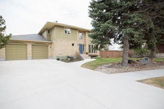 Photo 32: 95 Ambassador Row in Winnipeg: Parkway Village Residential for sale (4F)  : MLS®# 1812383