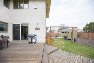 Photo 28: 95 Ambassador Row in Winnipeg: Parkway Village Residential for sale (4F)  : MLS®# 1812383