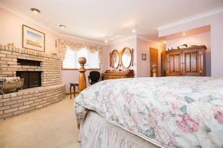 Photo 11: 95 Ambassador Row in Winnipeg: Parkway Village Residential for sale (4F)  : MLS®# 1812383