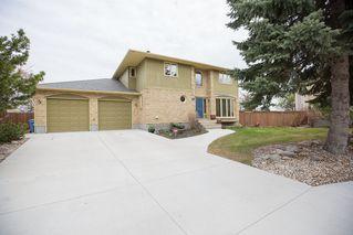 Photo 33: 95 Ambassador Row in Winnipeg: Parkway Village Residential for sale (4F)  : MLS®# 1812383
