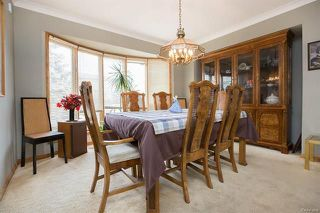 Photo 5: 95 Ambassador Row in Winnipeg: Parkway Village Residential for sale (4F)  : MLS®# 1812383
