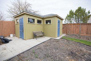 Photo 21: 95 Ambassador Row in Winnipeg: Parkway Village Residential for sale (4F)  : MLS®# 1812383