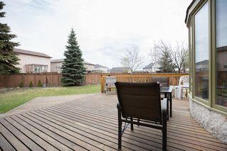 Photo 30: 95 Ambassador Row in Winnipeg: Parkway Village Residential for sale (4F)  : MLS®# 1812383