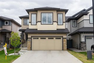Main Photo: 7453 GETTY Way in Edmonton: Zone 58 House for sale : MLS®# E4114369