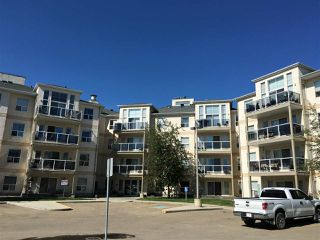 Main Photo: 215 9730 174 Street in Edmonton: Zone 20 Condo for sale : MLS®# E4114667