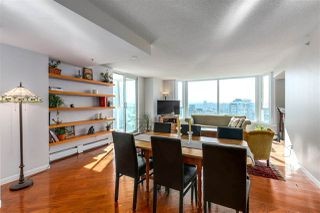 "Photo 10: 2205 388 DRAKE Street in Vancouver: Yaletown Condo for sale in ""GOVERNOR'S TOWNER"" (Vancouver West)  : MLS®# R2276947"