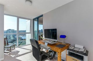 "Photo 13: 2205 388 DRAKE Street in Vancouver: Yaletown Condo for sale in ""GOVERNOR'S TOWNER"" (Vancouver West)  : MLS®# R2276947"