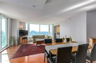 "Photo 7: 2205 388 DRAKE Street in Vancouver: Yaletown Condo for sale in ""GOVERNOR'S TOWNER"" (Vancouver West)  : MLS®# R2276947"