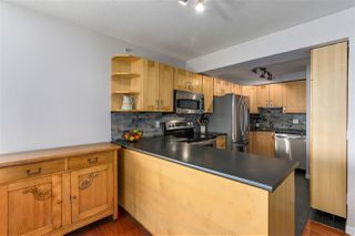 "Photo 12: 2205 388 DRAKE Street in Vancouver: Yaletown Condo for sale in ""GOVERNOR'S TOWNER"" (Vancouver West)  : MLS®# R2276947"