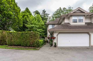 "Main Photo: 59 9025 216 Street in Langley: Walnut Grove Townhouse for sale in ""COVENTRY WOODS"" : MLS®# R2277540"