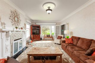 Photo 6: 2028 W 35TH Avenue in Vancouver: Quilchena House for sale (Vancouver West)  : MLS®# R2278084