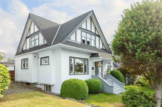 Photo 1: 2028 W 35TH Avenue in Vancouver: Quilchena House for sale (Vancouver West)  : MLS®# R2278084